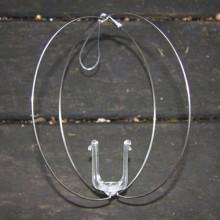 Round Steel Hanger